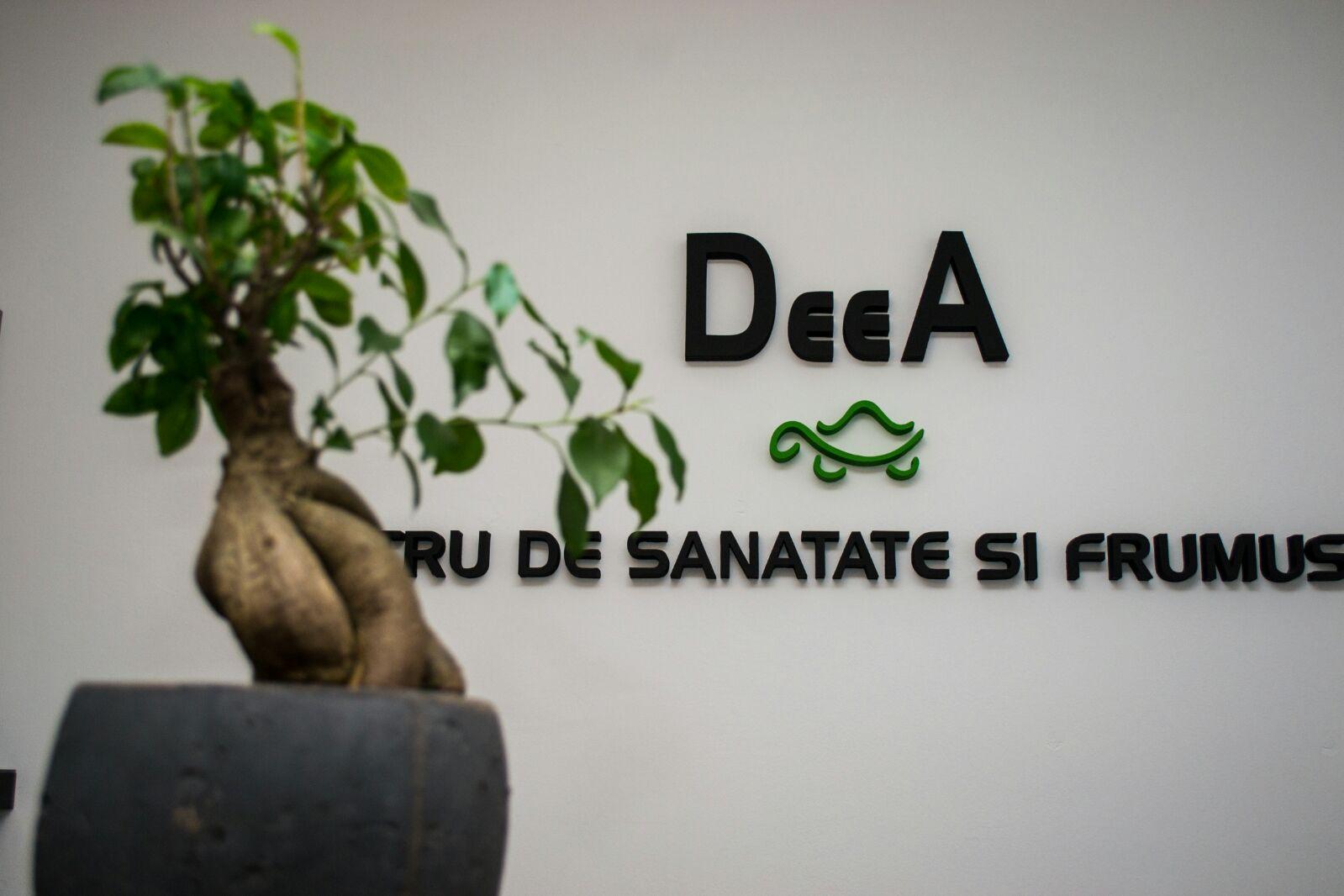 Centrul de sanatate si frumusete Deea Brasov: sediu nou pe strada Berzei nr.8F